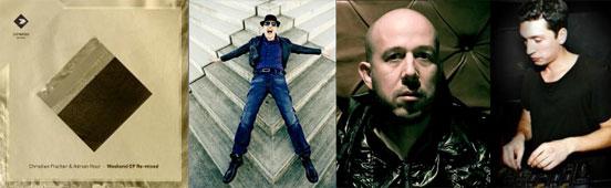 Christian-Fischer-&-Adrian-Hour-–-Weekend-EP-Remixed