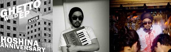 Hoshina-Anniversary-–-Ghetto-Wild