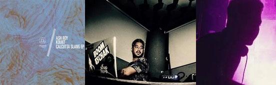 Ash-Roy-&-Kount-–-Calcutta-Slang-Ep