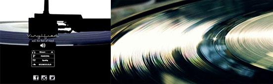 Vinylfied
